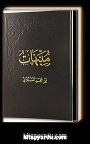 Münebbihat (Arapça)