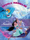 Disney Alaaddin Oyunlu Masallar