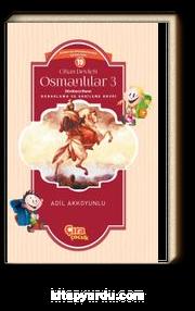 Cihan Devleti Osmanlılar 3 / Dördüncü Murat