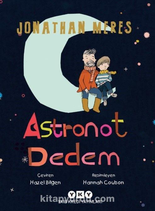Astronot Dedem - Jonathan Meres pdf epub