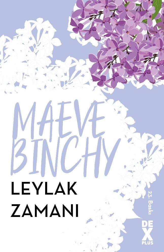 Leylak Zamanı - Maeve Binchy pdf epub