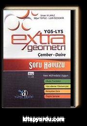 YGS LYS Extra Geometri Çember Daire Soru Havuzu