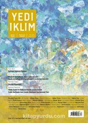 7edi İklim Sayı:350 Mayıs 2019 Kültür Sanat Medeniyet Edebiyat Dergisi