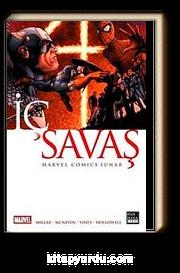 Marvel / İç Savaş