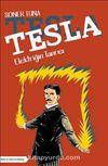 Tesla Elektriğin Tanrısı (Çizgi Roman)