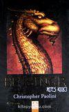 Brisingr - Ateş Kılıcı / Miras Üçlemesi 3. Kitap