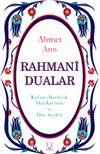 Rahmani Dualar &Kur'an-ı Kerim'de Dua Kavramı ve Dua Ayetleri