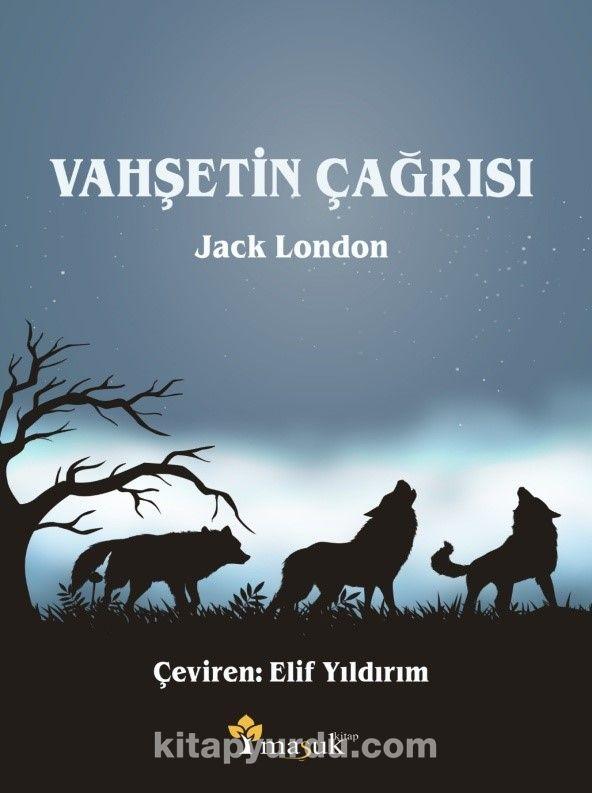 Vahşetin Çağrısı - Jack London pdf epub