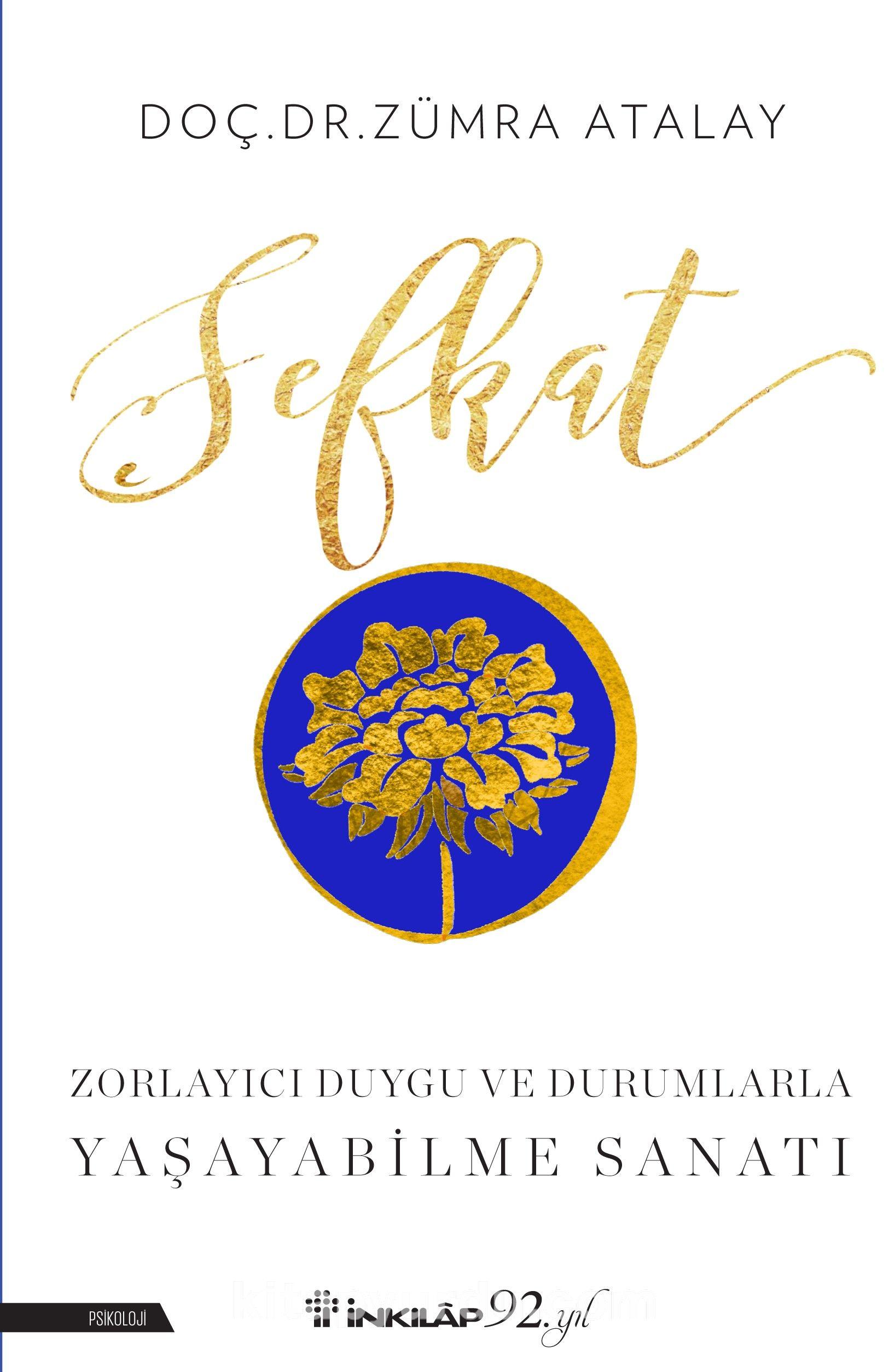 Şefkat - Zümra Atalay pdf epub