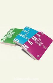 Ramazan Seti 3 Kitap (Ramazan-Oruç-Namaz)