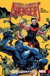 Uncanny Avengers : Birlik 5 : Üstüme İyilik Sağlık