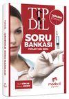 Tıp Dil Tamamı Çözümlü Soru Bankası