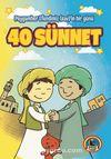 Peygamber Efendimiz (Sav)'in Bir Günü 40 Sünnet