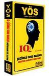 YÖS IQ Çözümlü Soru Bankası