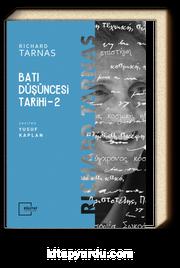 Batı Düşüncesi Tarihi-2 & Modernite'den Günümüze Kadar Tarnas