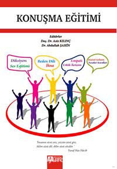 Konuşma Eğitimi (Aziz Kılınç-Abdullah Şahin) - Kollektif pdf epub