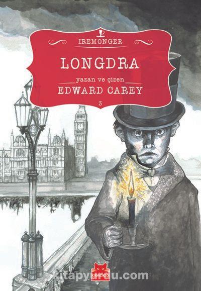 Longdra - Edward Carey pdf epub