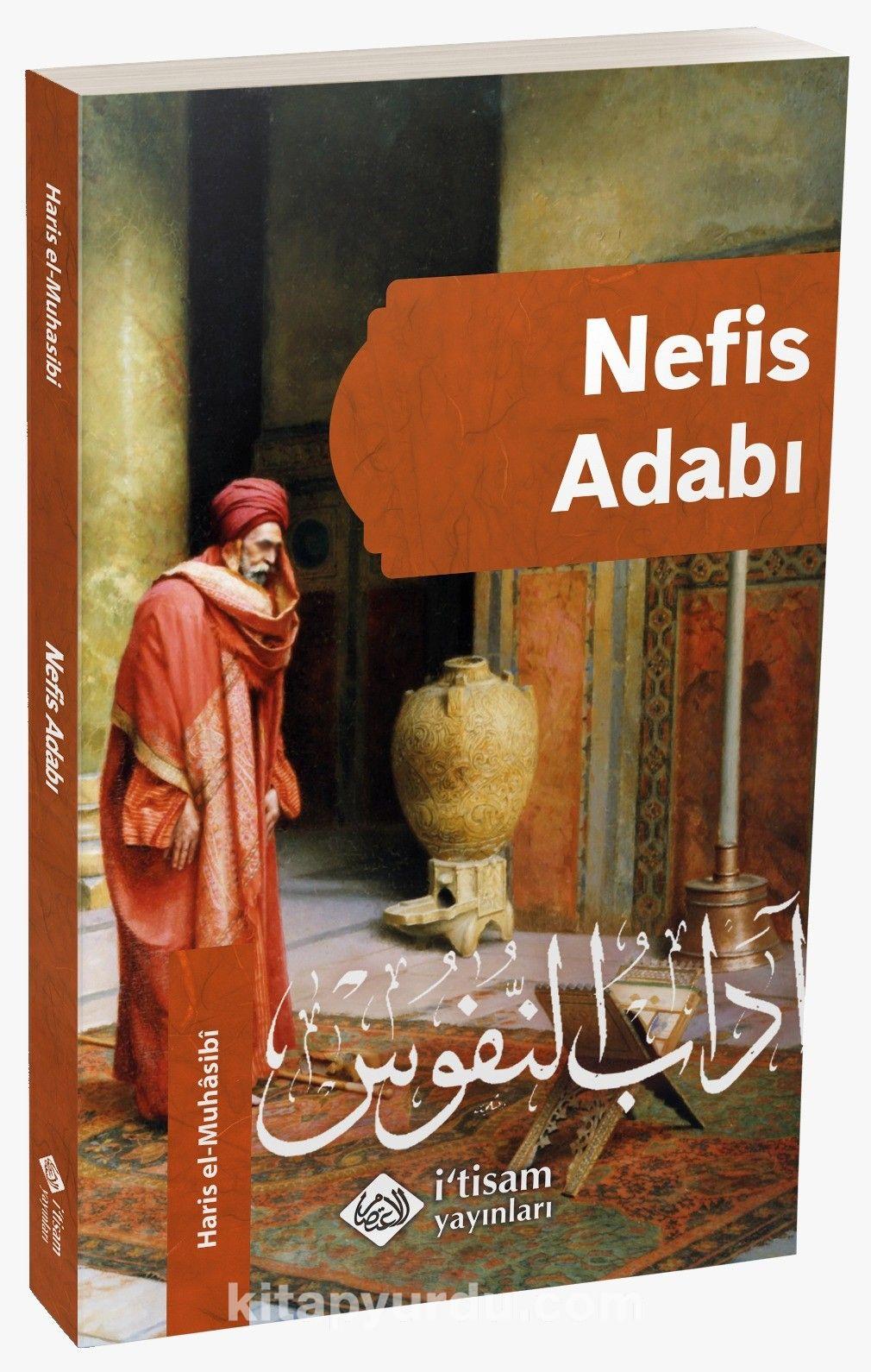 Nefis Adabı - Haris el-Muhasibi pdf epub