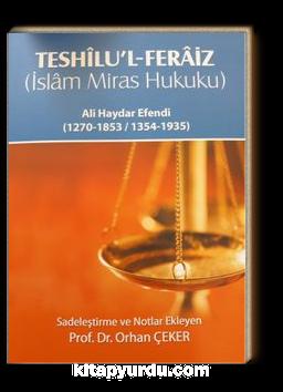 Teshilul Feraiz İslam Miras Hukuku