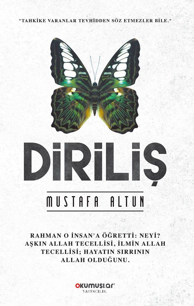 Diriliş - Mustafa Altun pdf epub