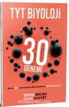 TYT Biyoloji 30 Deneme