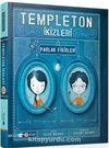Templeton İkizleri Perde Arkasında (Ciltli)