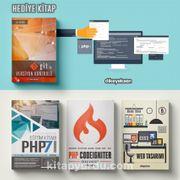 PHP Eğitim Seti (4 Kitap 3+1)