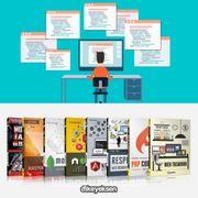 Web Programlama Eğitim Seti 2 (8 Kitap)