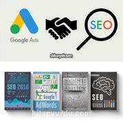 SEO ve Google Seti (4 Kitap)