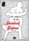 Sherlock Holmes Tüm Hikayeleri - Tek Kitap (Kutulu Ciltsiz)