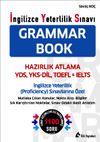 İngilizce Yeterlilik Sınavı İYS Grammar Book
