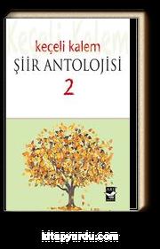 Keçeli Kalem Şiir Antolojisi 2