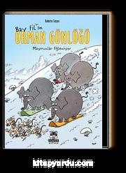 Bay Fil'in Orman Günlüğü - Maymunlar Eğleniyor