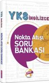 YKS İngilizce Nolta Atışı Soru Bankası