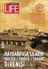 Kadıköy Life Yaşam Kültürü Dergisi 87. Sayı