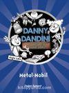 Danny Dingle ve Muhteşem Buluşları