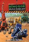 Dinozor Makineler Faaliyet Kitabı