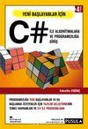 Yeni Başlayanlar İçin C# İle Algoritmalara ve Programcılığa Giriş