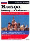 Rusça Konuşma Kılavuzu / Hemen Konuş