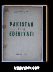 Pakistan Dil ve Edebiyatı (Kod:5-F-28)