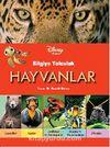 Disney Eğitsel / Bilgiye Yolculuk - Hayvanlar