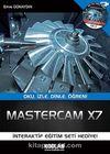 Mastercam X7 & Oku, İzle, Dinle Öğren