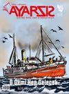 Ayarsız Aylık Fikir Kültür Sanat ve Edebiyat Dergisi Sayı:39 Mayıs 2019