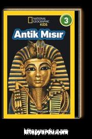 National Geographic Kids / Antik Mısır