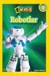 National Geographic Kids / Robotlar