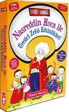 Nasreddin Hoca ile Üretici Zeka Etkinlikleri - Deha Yolu (5 Kitap)