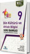 9. Sınıf Din Kültürü ve Ahlak Bilgisi TEK Serisi Soru Bankası
