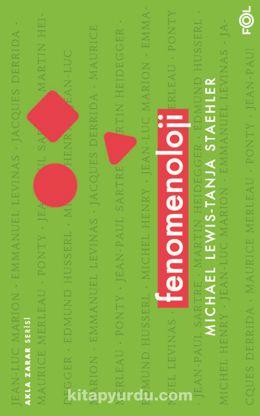 Fenomenoloji - Michael Lewis pdf epub