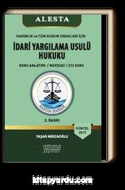 Alesta 2019 İdari Yargılama Usulü Hukuku