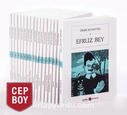 Ömer Seyfettin Cep Boy Seti (17 Kitap) (Tam Metin)